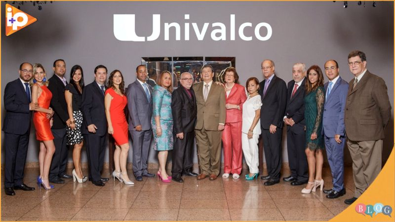 Univalco - IP Radio Digital