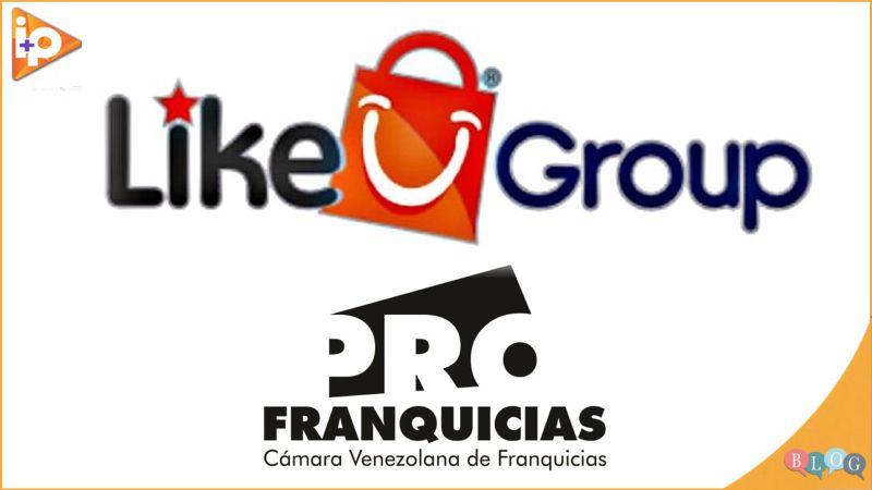 Like U Group - IP Radio Digital