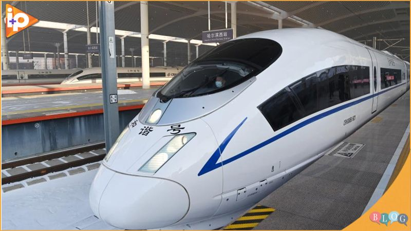 ferrocarril de alta velocidad
